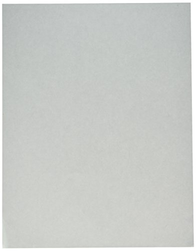 Hammermill 102889 Recycled Colored Paper, 20lb, 8-1/2 x 11, Gray, 500 Sheets/Ream -