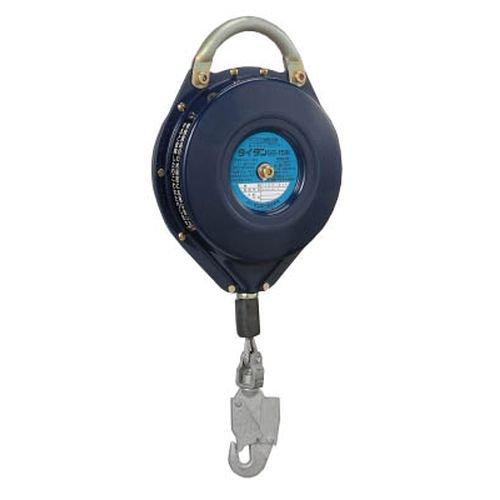 サンコー セイフティブロック(ワイヤーロープ式) SB-15 B00HEHGUKQ