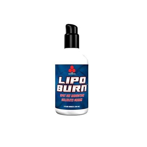 LG Sciences LipoBurn, 8 fl oz (240 ml)
