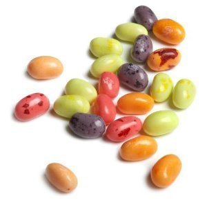 jelly belly cherry chocolate - 4