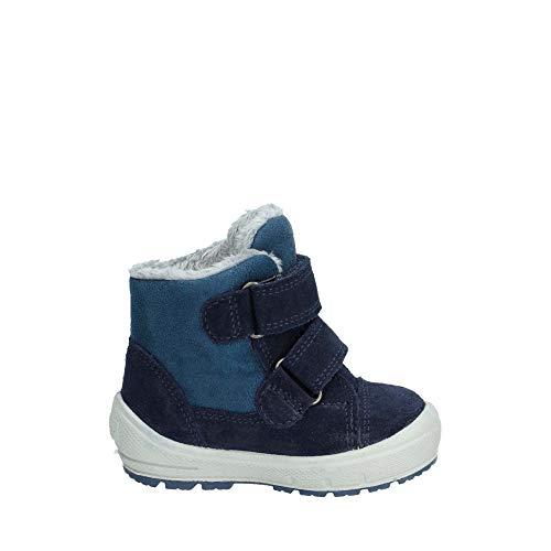 Grau Superfit Neige 80 Groovy 80 de Bottes garçon Bleu Blau xqRCv0qrPn