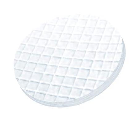 18 x 50 piezas Demak`Up Experto almohadillas de algod/ón oval 18er Pack