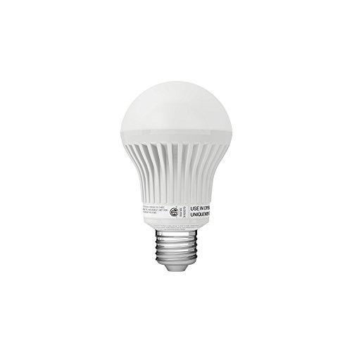 Insteon LED Light Bulb, 8-watt, Dimmable, Works with Amazon Alexa (Insteon Range Extender compare prices)