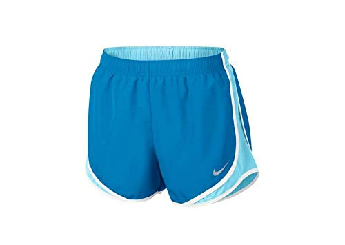 Light Blue Tempo Dry Nike polarized wolf Women's Photo Short Blue Grey Running qOUqaFwX