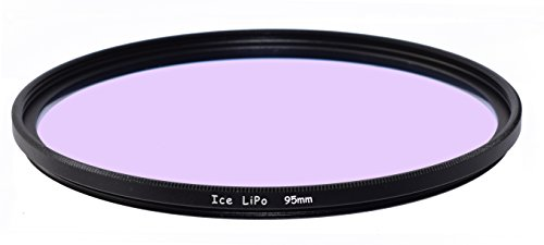 ICE 77mm LiPo Filter Light Pollution Reduction for Night Sky//Star 77
