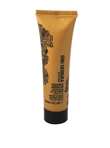 Shu Uemura Essence Absolue Nourishing Oil-in-Cream for Unisex, 1 Ounce