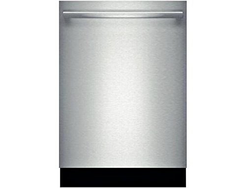 SHX5AV55UC 24 Ascenta Energy Star Rated Dishwasher with 14 Place Settings Stainless Steel Tub 5 Wash Cycles Infolight RackMatic and 24/7 Overflow Protection System in Stainless Steel