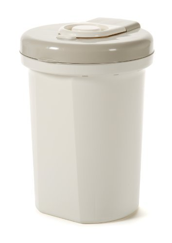 Safety 1st Easy Saver Diaper Pail by Safety 1st