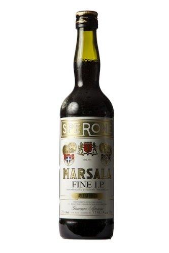 Speronr - Marsala Malaga Trocken - 75 cl