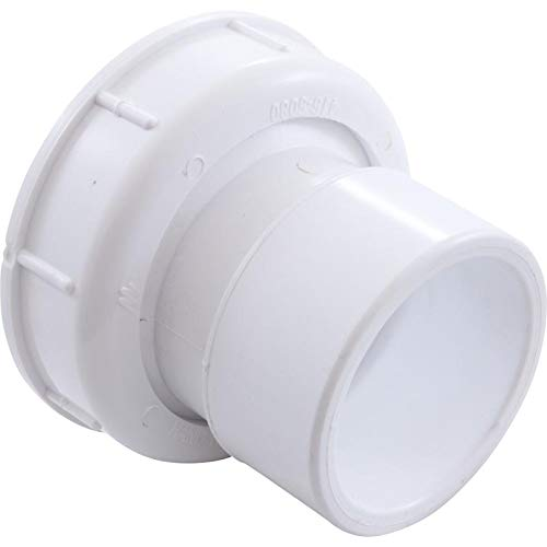 Waterway Plastics 806105378170 Pump Union 1.5 with Lock nut and O-Ring ()