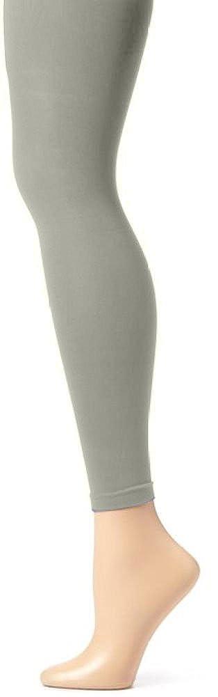 Butterfly Hosiery Girls School Uniform Full Length Seamless Leggings Opaque Footless Tights