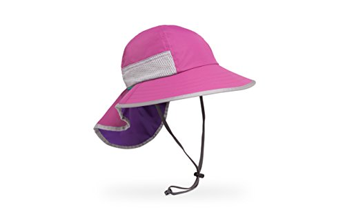 (Sunday Afternoons Kids Play Hat, Blossom, Medium )
