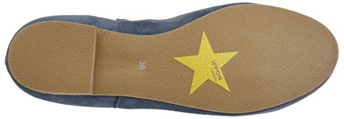 Ippon Vintage Patch-Flyboat, Stivali Chelsea Donna grigio