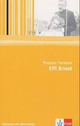 Effi Briest: Mit Materialien (German Edition)