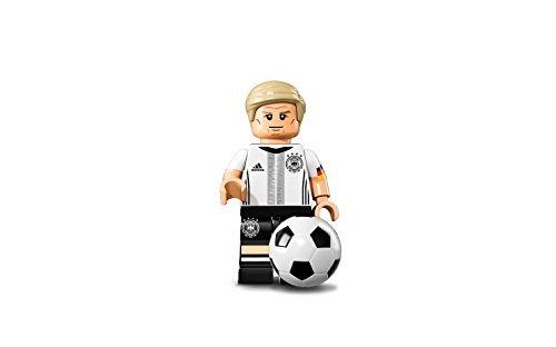 LEGO Germany DFB German Soccer Team Minifigures - Bastian Schweinsteiger No. 7 (71014)