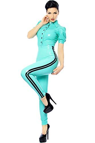 Slim Bound Schwarz Mintgrün Westward Donna Jeans fBTaqFqE