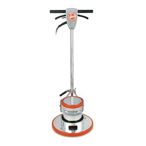 Polisher Hoover (Hoover CH81010 Ground Command Super Heavy Duty 21-Inch Commercial Floor Machine)