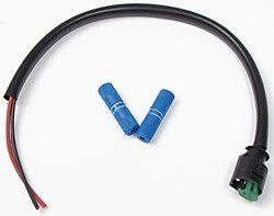 Land Rover & MINI Cooper Wiring Harness Repair Kit for Side Marker Lamps (WHRK1) (Side Wiring Marker)