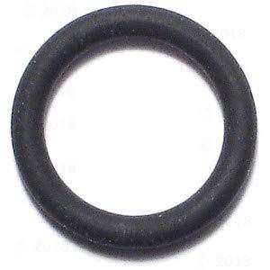 3/8 x 1/2 x 1/16 Viton O-Ring (8 pieces) (0.375 X 0.5 O-ring)