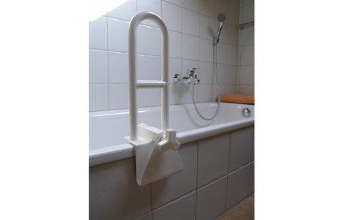 Einstiegshilfe für Badewannen