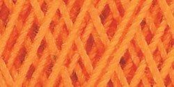 Crochet Cotton Pumpkin - 7