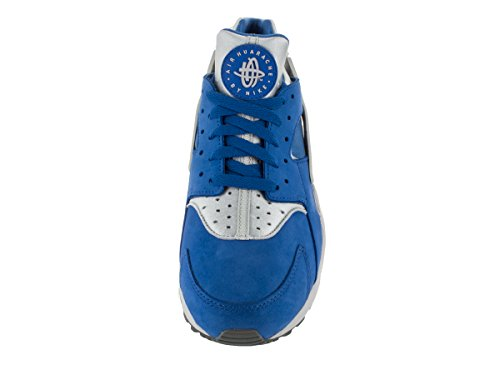 Multicolore Prm Run Grey Nike Varsity Jogging Gris Uomo da Huarache Gry Wolf Royal Air Scarpa cl Azul 8xF1fn