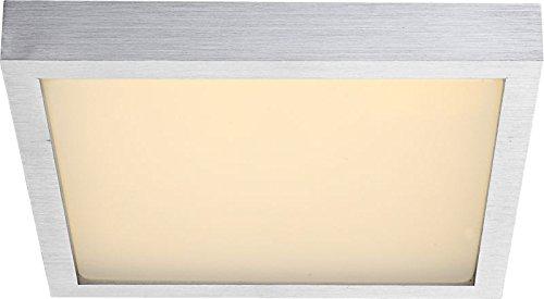 LED Deckenlampe 1 Flammig Deckenleuchte Flur Lampe Mit Bewegungsmelder Deckenstrahler Sensor Wohnzimmer Leuchte