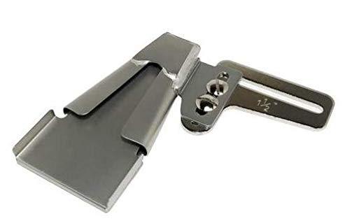 BLE8W Evolve Sew-link Belt Loop Binder 1-1//2 Inch for Babylock BLCS-2 Coverstitch