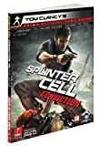 Tom Clancy's splinter cell conviction. Guida strategica ufficiale