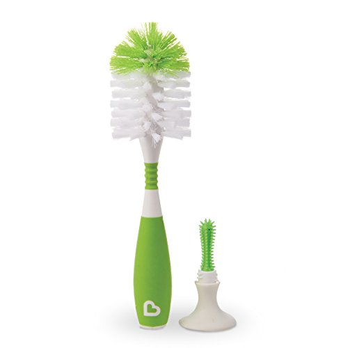 Munchkins Mnchkn Brstl Bottle Brush, ()