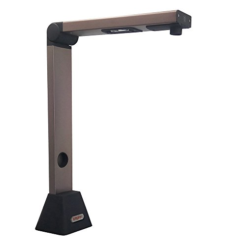Longjoy Document Camera HD Digital Portable 8MP A3 USB Document Scanner LV-3 Series LV-3800