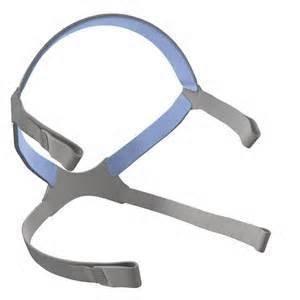 - AirFit N10 replacement Headgear, Standard, OEM 63260