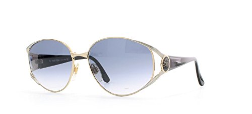 Valentino 672 902 Silver Certified Vinta - Valentino Silver Sunglasses Shopping Results