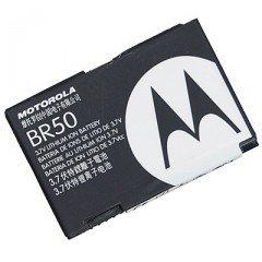 - Br50 - Motorola Razr V3 / V3c / V3i OEM Li-ion Battery - Black Battery