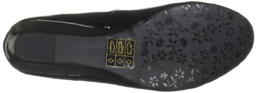 Lunar Flv557 - Sandalias de Vestir mujer negro - Noir (Black)