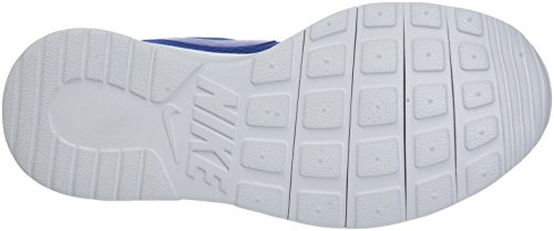 GS Gym Running Niños Nike de Gym Blue Platinum Zapatillas para Pure Tanjun Azul Blue w5qA6q8