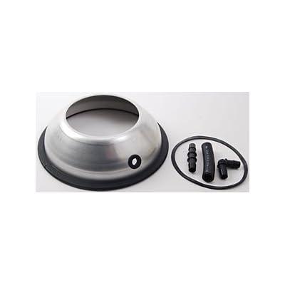 JEGS 50080 TBI Air Flow Enhancer Fits:: Automotive
