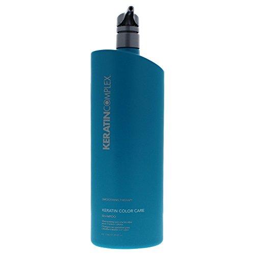 Keratin Complex Keratin Color Care Shampoo 33.8oz
