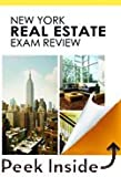 img - for New York Real Estate Exam Review book / textbook / text book