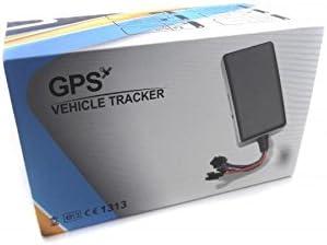 Zesfor Localizador GPS Furgoneta - Tipo 8 (Alta precisión y Funciones Especiales): Amazon.es: Coche y moto