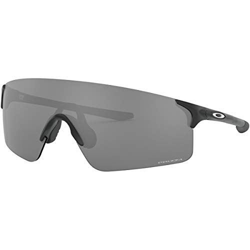 (Oakley Men's EVZero Blades Asian Fit Sunglasses,OS,Matte Black/Pr?zm Black)