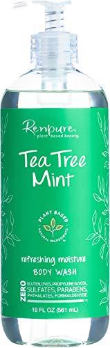 Renpure Plant-Based Beauty Tea