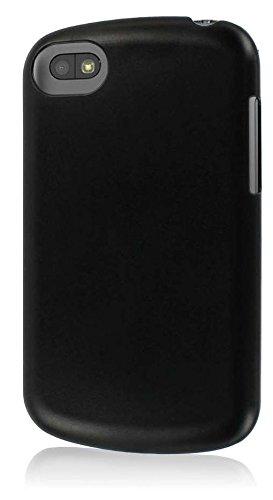Amazon.com: Blackberry Q10 Case, MPERO Collection Stealth ...