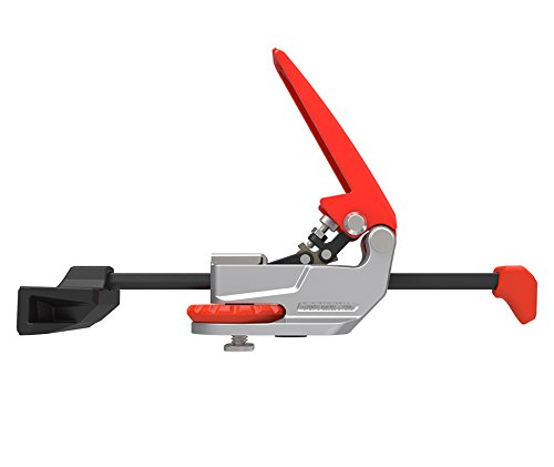 Armor Tool Auto-Adjust In Line T-Track Clamp