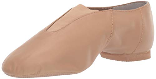 Bloch Super Jazz Dance Shoe S0401L, Tan,