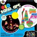 Glo Sand Art