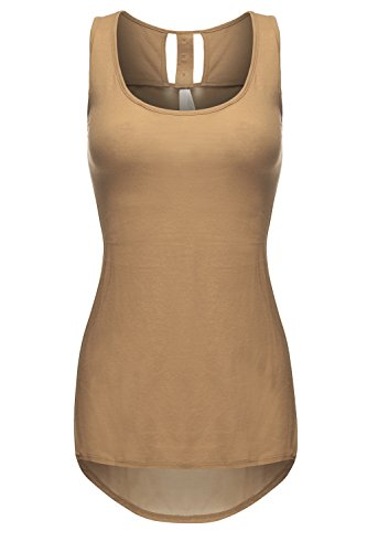 Nordstrom Stretch Camisole - 4