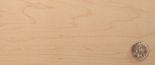 Maple Plywood-1/4