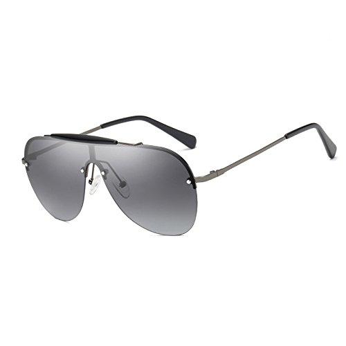 conducción con 5 de de para New la 3 de Alta Calidad Color Diseñador Shuo Marca polarizadas Gafas Gafas Sol Colores Hombres 3 lan de YPHxwX