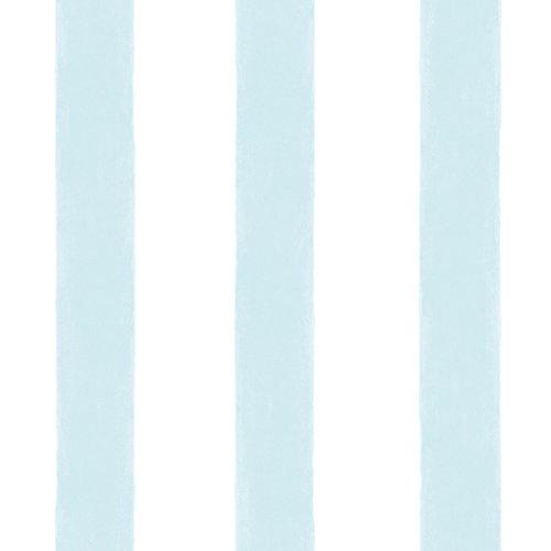 Chesapeake DLR54562 Waterside Aqua Stripe - Waterside Stripe